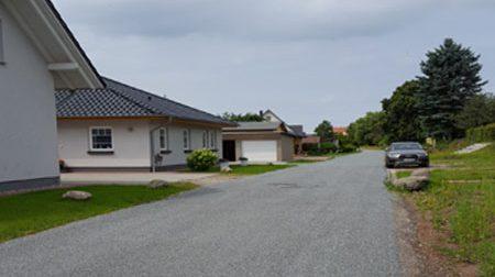 Ostsee – Barth die Stadt am Bodden, Tor zum Darss