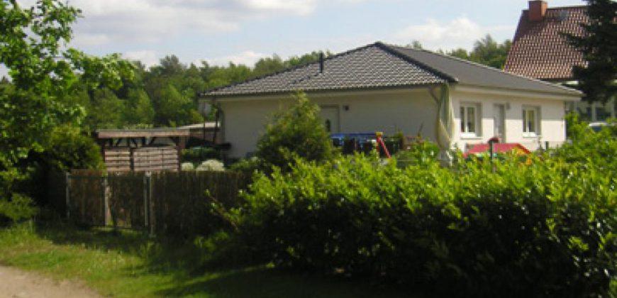 Ostsee – 1500 m²  Wohnbau-(Entwicklungs)Grundstück (Innenbereich)