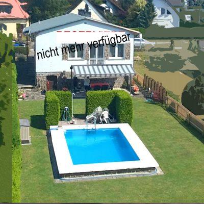 die Lage ist es -Alt-Hohenschönhausen