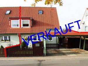 Berlin (Buch)vor der Haustür -junge DHH 110 m²
